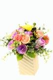 konstgjorda blommor Royaltyfri Foto