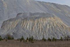 Konstgjorda kullar från villebrådet royaltyfri bild