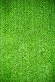 Konstgjort gräs Arkivbild