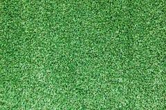 Konstgjort gräs texturerar Royaltyfri Bild