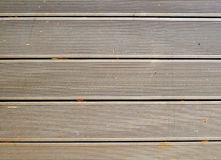 Konstgjort wood golv Royaltyfria Foton