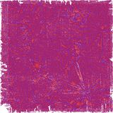 Konstig färgrik bakgrund som är hård att hålla ögonen på stock illustrationer
