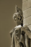 Konstitution Royaltyfria Bilder