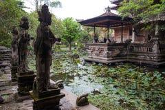Konstmitt av denpasar Royaltyfri Fotografi