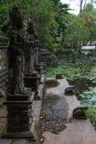 Konstmitt av denpasar Royaltyfria Foton