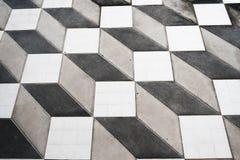 Konstmosaikexponeringsglas på väggen, glass mosaik seamless mosaik Mosaisk bakgrund Seamless bakgrund Seamless belägger med tegel Royaltyfri Foto