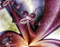 Konstnärlig Fractal II Royaltyfria Bilder