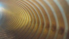 Konstnärlig tunnel Fotografering för Bildbyråer