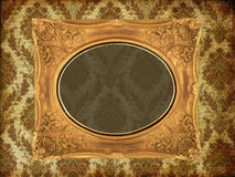 konstramwallpaper Royaltyfria Foton