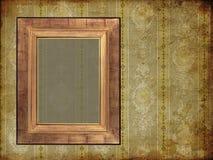 konstramwallpaper Arkivfoto