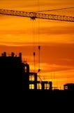 konstruktion 4 Royaltyfri Foto