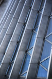 Konstruktion av byggnad Arkivfoton