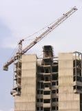 konstruktion under Arkivfoto