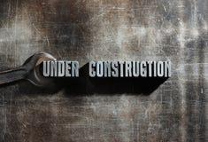 konstruktion under Arkivbilder