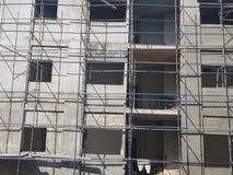 Konstruktionsbyggnad Arkivbilder