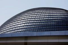 konstruktionskupol Royaltyfri Foto
