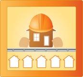 konstruktionssäkerhet Arkivbild