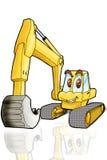 konstruktionsutrustning stock illustrationer