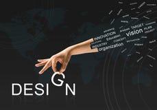 Konstruktive Ideen Lizenzfreie Stockfotos