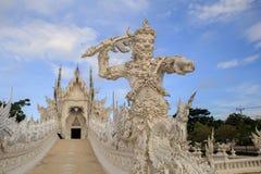 Konstskulptur av jätten av Thailand Royaltyfria Bilder
