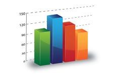 konsulterande logo för finansiell grupp