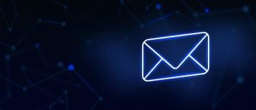 Kontakta oss, kontakta, skriv till oss, emailen, servicemitten, hjälpskrivbordet, appellen, levande service, kundomsorg, meddelan stock illustrationer