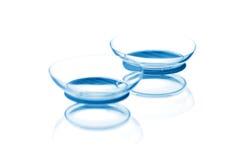 Kontaktlinsen Stockbilder