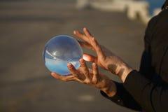 Kontaktowy żonglować obraz royalty free