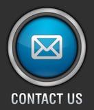 Kontaktsymbol Fotografering för Bildbyråer