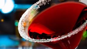 kontaminacja koktajl zawiera eps10 wizerunku Martini trybów przezroczystość różnorodną Obraz Royalty Free
