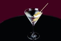 kontaminacja koktajl zawiera eps10 wizerunku Martini trybów przezroczystość różnorodną Zdjęcie Stock