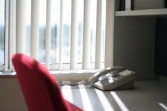 kontor Royaltyfri Fotografi