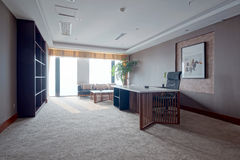 kontor royaltyfri bild