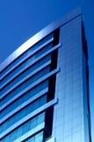 kontor building1 Arkivbilder