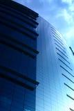 kontor building2 Arkivbilder