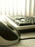 kontor för 10 dator Royaltyfri Foto