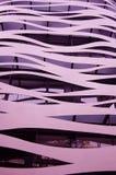 kontor för byggnadsaffärskuvert Arkivfoto