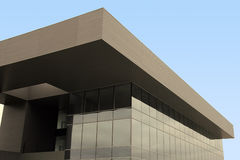 Kontorsbyggnad arkivbilder