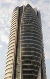 Kontorsbyggnad i Haifa 2 Royaltyfri Fotografi