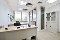kontorslokal royaltyfria foton
