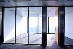 Kontorsruminre Fotografering för Bildbyråer