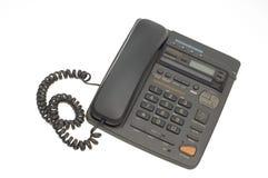 kontorstelefon Royaltyfri Fotografi