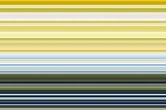 Kontrastów złoci i błękitni kolory, tło Zdjęcia Royalty Free