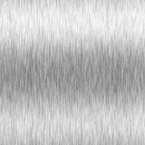 kontrast szczotkująca wysokość aluminium Zdjęcia Stock
