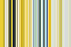 Kontrastuje projekt w błękitnych i żółtych odcieniach, tło Obraz Stock