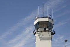 kontrola ruchu lotniczej Obraz Royalty Free