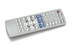 kontrollera remoten Fotografering för Bildbyråer