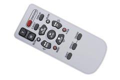 kontrollera remoten arkivbild
