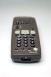 kontrollera remoten royaltyfri bild