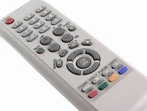 kontrollera remoten royaltyfria bilder